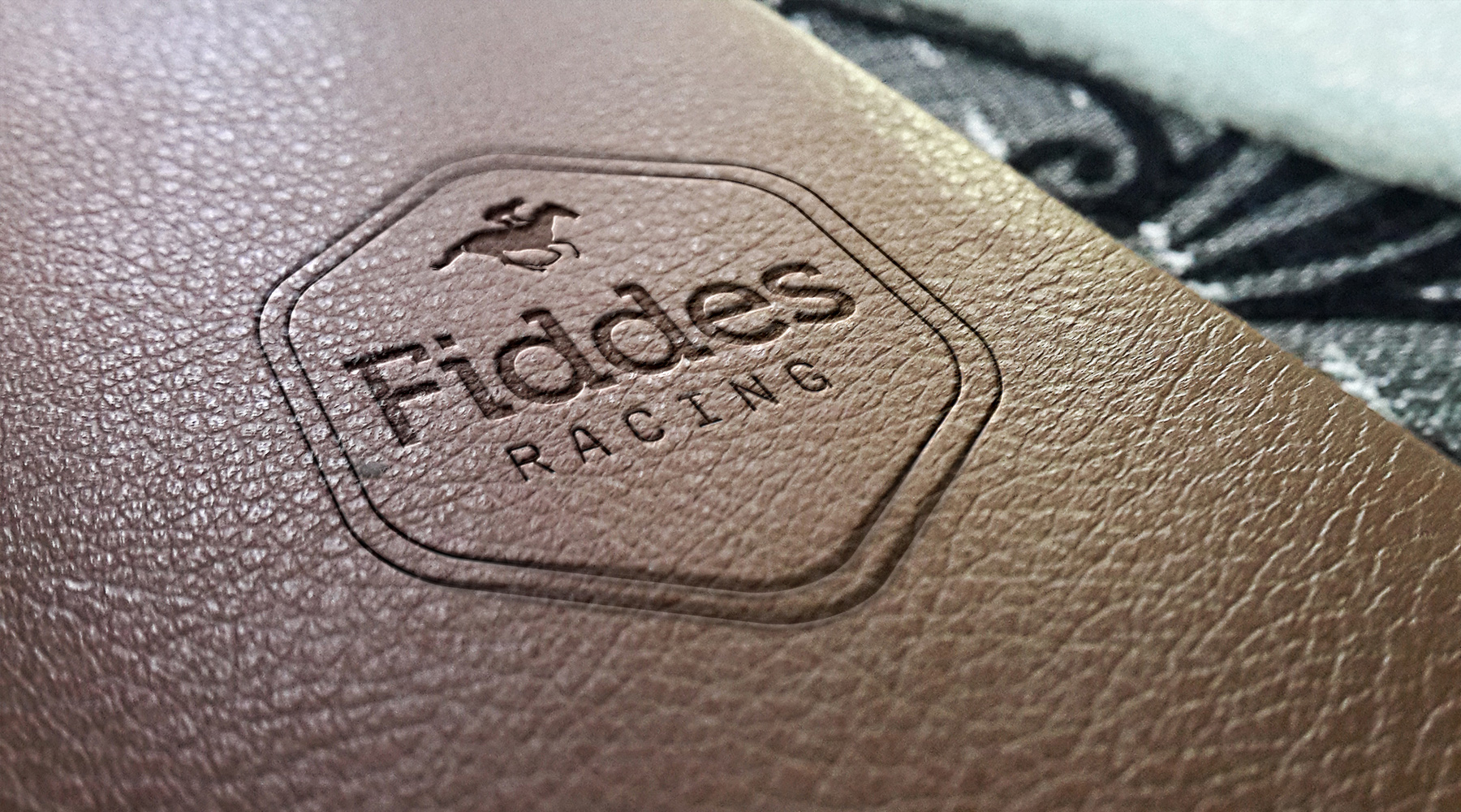 Fiddes Racing Logo Design